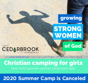 Camp Cedarbrook