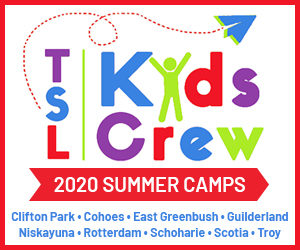 TSL Adventures Summer Camps!