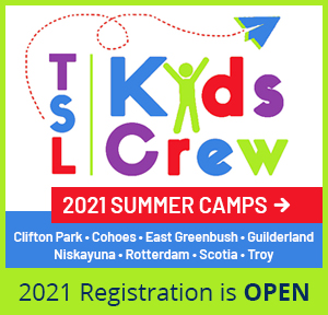 TSL Adventures Summer Camp