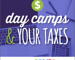 Day Camps and Your Taxes