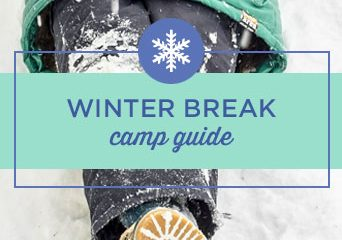 Winter Break Camps Guide 2019