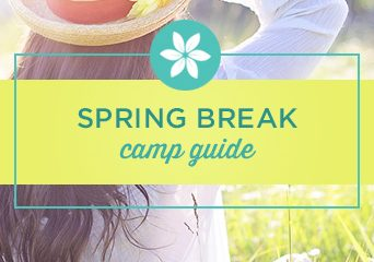 Spring Break Camps Guide 2019