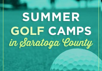 Summer Golf Camps in Saratoga County