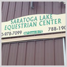 Saratoga Lake Equestrian Center