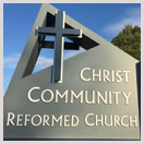 Christ Community Reformed Church